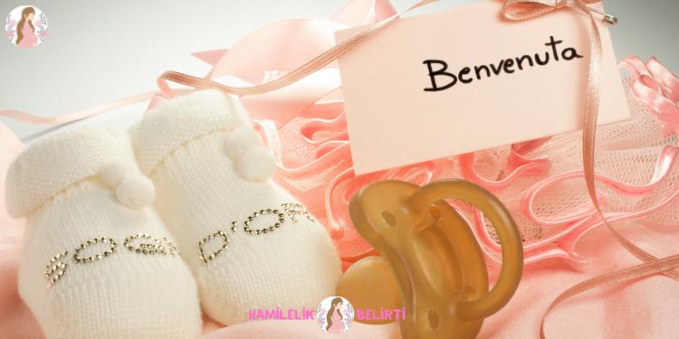 Doğum belirtileri ile doğum zamanını bilmek endişelerinizi azaltacaktır.