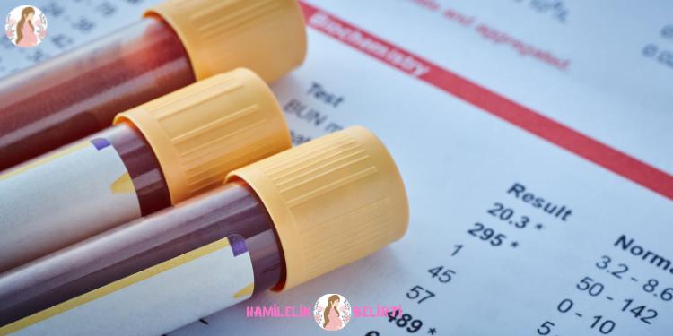 hamilelik kan testi daha duyarlı ölçüm yapar ve daha doğru sonuçlar verir.